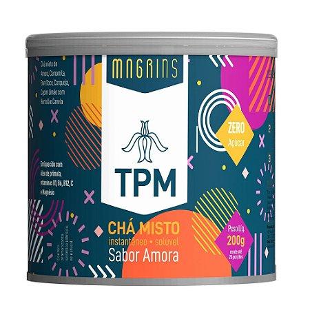 Magrins Chá Soluvel TPM