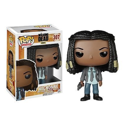 Funko Pop Vinyl  Michonne - The Walking Dead