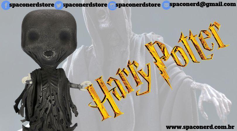 Funko Pop Vinyl Harry Potter - Dementor