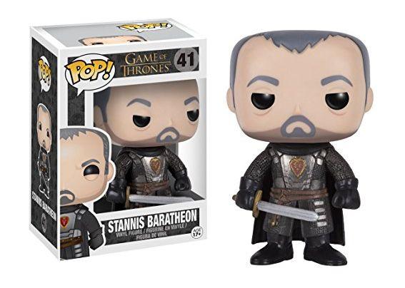 Funko Pop Stannis Baratheon  - Game of Thrones
