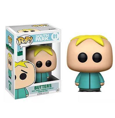 Funko Pop Vinyl Butters - South Park