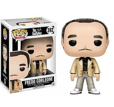 Funko Pop Vinyl Fredo Corleone - The Godfather
