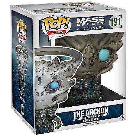 Funko Pop Vinyl - The Archon - Mass Effect