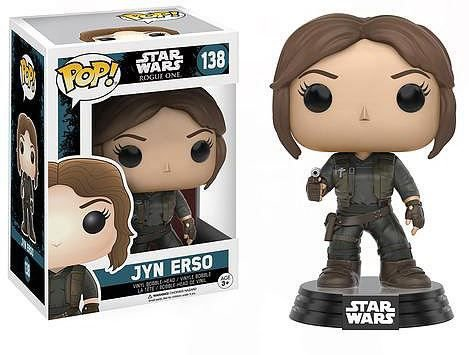 Funko Pop Vinyl Star Wars: Rogue One