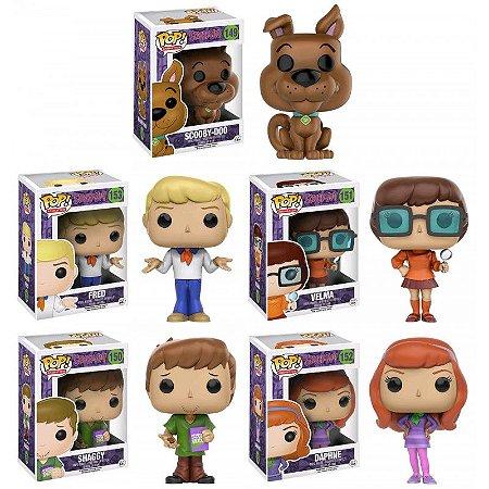 Funko Pop Vinyl Scooby Doo