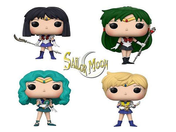 Funko Pop Vinyl Sailor Moon