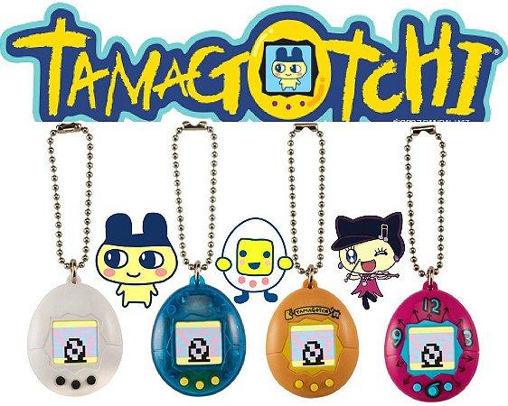 New Tamagotchi 2017