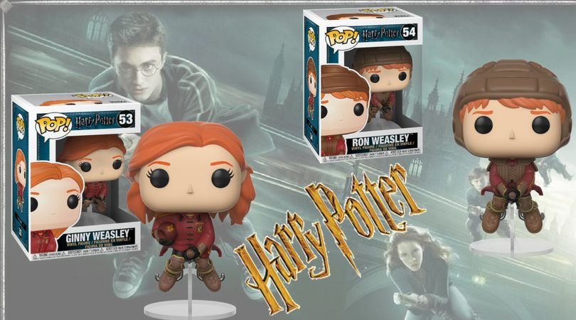 Funko Pop Vinyl Harry Potter