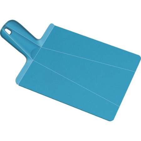 Tábua De Corte Chop2pot Plus Grande Joseph Joseph Azul