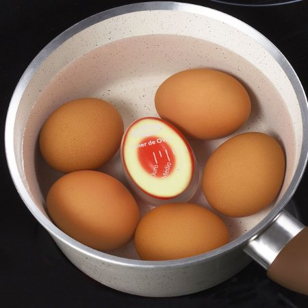 Timer para Ovos Prana