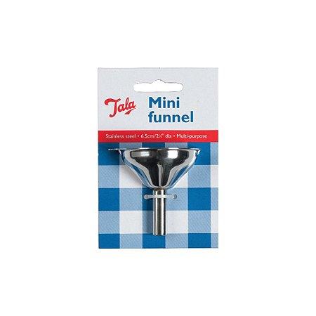 Mini Funil Tala