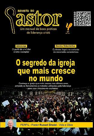 Revista do Pastor - 1ª Edição