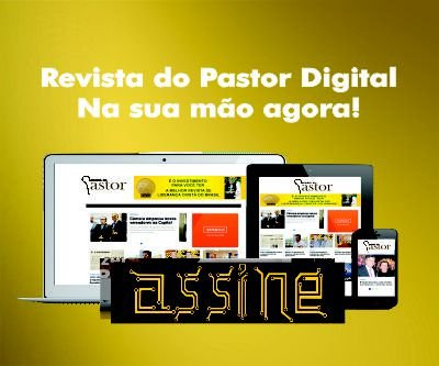 Assinatura Revista do Pastor Digital