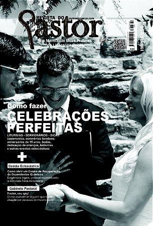 Revista do pastor - 2ª edição