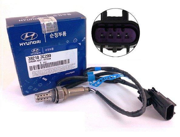 Sensor de Oxigênio Lado Direito - 392103C200