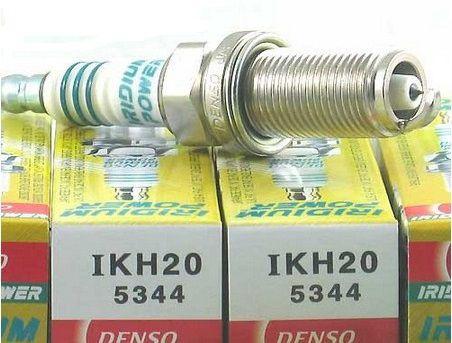 Vela de Ignição Denso Iridium IKH20