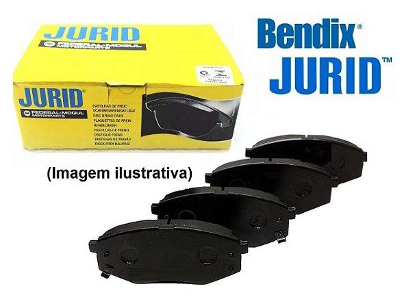Jogo De Pastilhas De Freio Dianteiro Hyundai Sonata 2.4 Tucson 2.0 Ix35 2.0 Kia Sportage 2.0