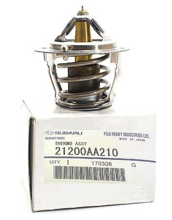 Válvula Termostática Original Subaru Forester 2.0 Lx Xs Impreza 1.5 2008 a 2011