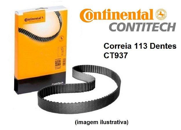 Correia Dentada Motor Hyundai Tucson 2.0 I30 2.0 Kia Sportage 2.0 CT937
