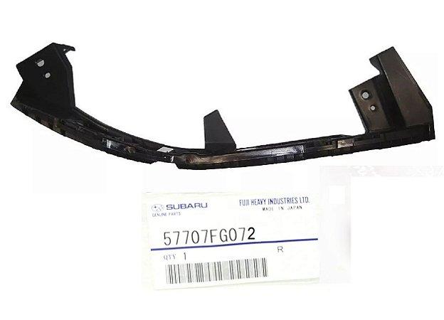 Guia Suporte Do Farol Lado Esquerdo Original Subaru Impreza 2.0 160 CV 2008 a 2011