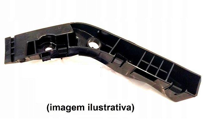 Guia Suporte Do Para Choque Dianteiro Lado Direito Hyundai I30 2.0 I30 Cw 2.0