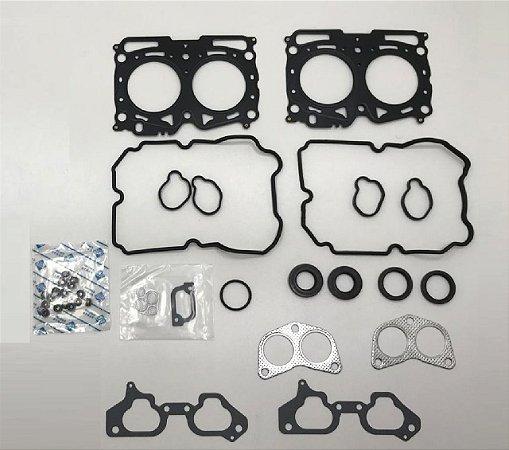 Jogo De Juntas Superior Motor DOHC Subaru Forester 2.0 Lx Xs Impreza 2.0 160 CV