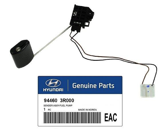 Sensor Bóia Nível De Combustível Original Hyundai New Azera 3.0 Sonata 2.4 Kia Optima 2.0 2.4 Cadenza 3.5
