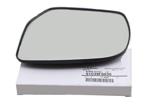 Espelho Retrovisor Lado Esquerdo Original Subaru Impreza 2.0 2.5 91039FG030