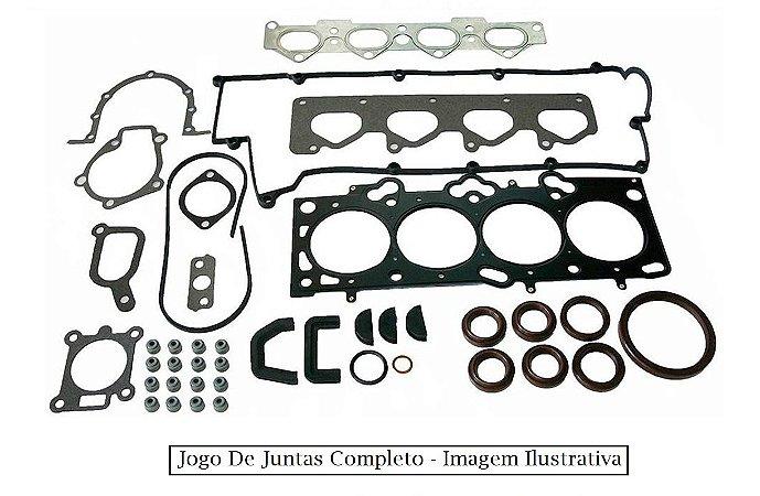 Jogo De Juntas Do Motor Completo Hyundai I30 2.0 Tucson 2.0