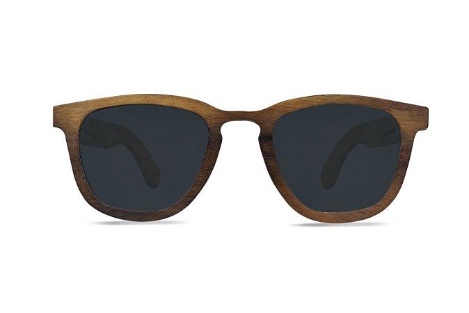 Óculos de Madeira - San Diego