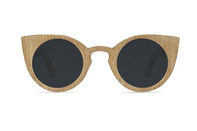 Óculos de Madeira - Grace Bay