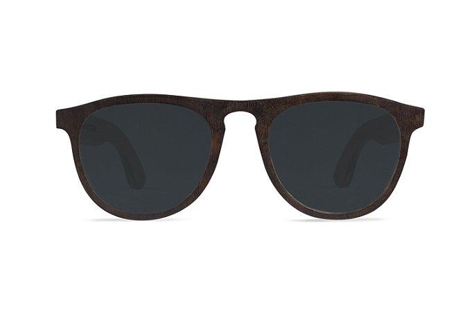 Óculos de Madeira - Hyams