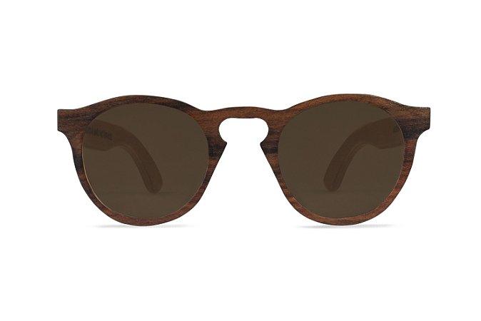 Óculos de Madeira - Jameson