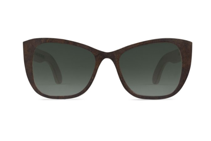 Óculos de Madeira - Itacoatiara