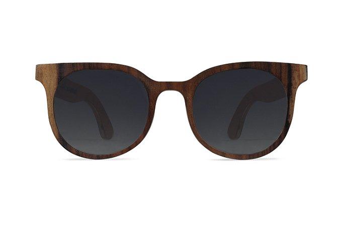 Óculos de Madeira - Manly