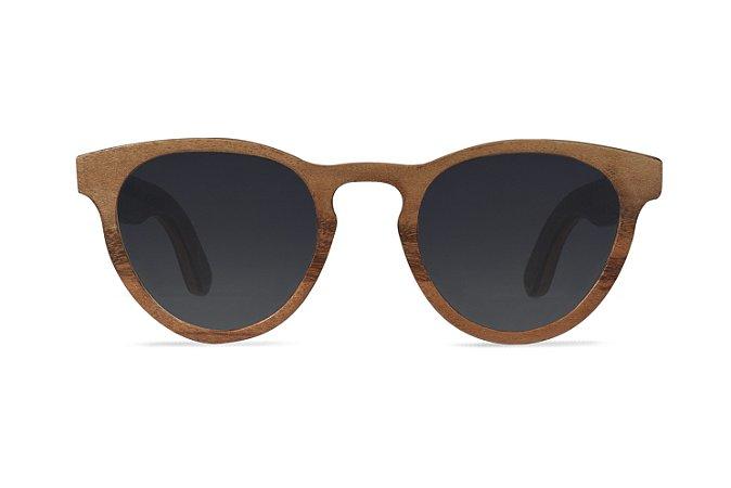 Óculos de Madeira - Jeffery