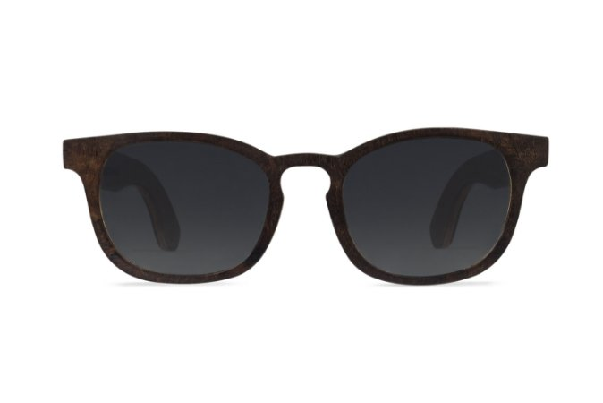 Óculos de Madeira - Maresias