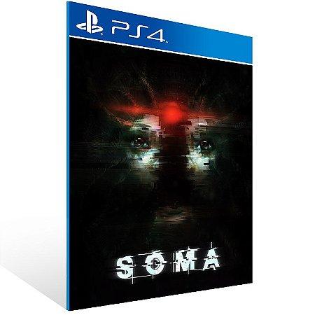 PS4 - Soma - Digital Código 12 Dígitos US