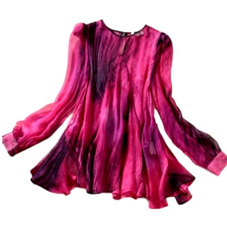 Blusa Fashion Fun