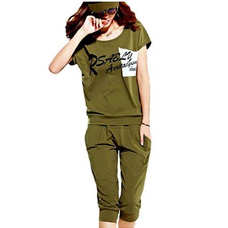 Conjunto Sportswear Moerker