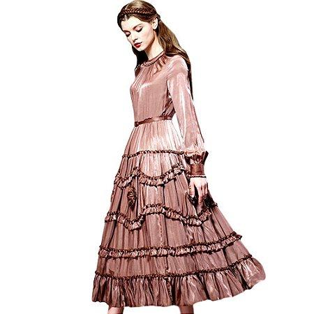 Vestido Artka Versailles