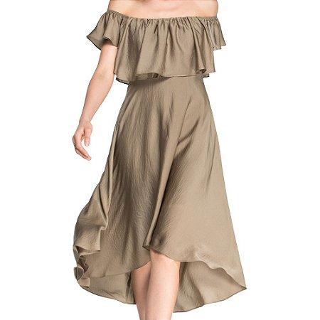Vestido Nile