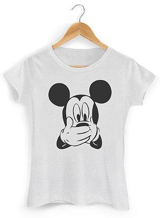 Baby Look Mickey