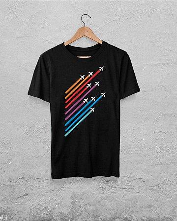 Camiseta Aerial Acrobat