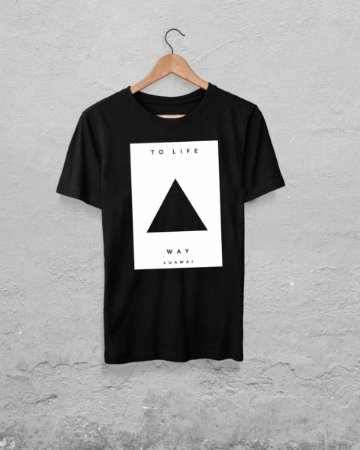 Camiseta To Lyfe Way