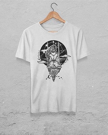 Camiseta Menina Universo