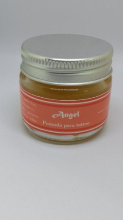 Pomada para tattoo ANGEL
