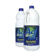 Agua Sanitaria AGIFACIL Archote