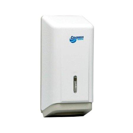 Dispenser para Papel Higienico Interfolhado Cai Cai