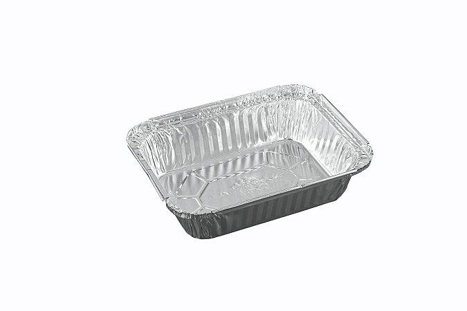 Bandeja de Aluminio Wyda D6 500ML